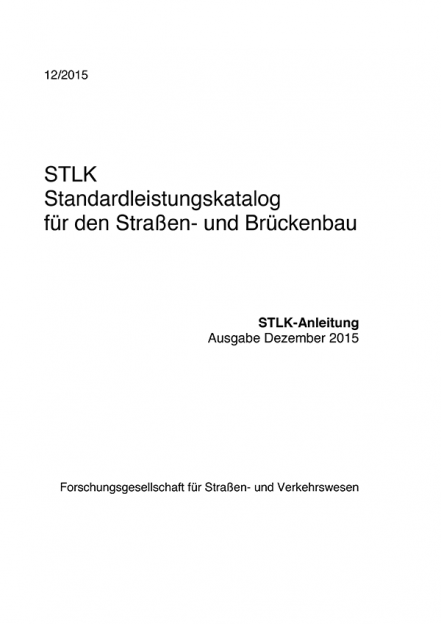 STLK-Anleitung